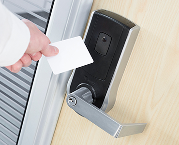 Access COntrol Installers Windsor