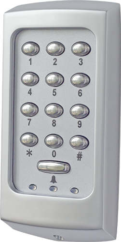 Windsor Access Control