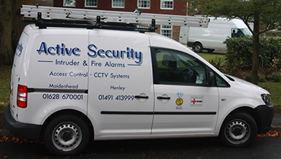 Security Installers Burnham