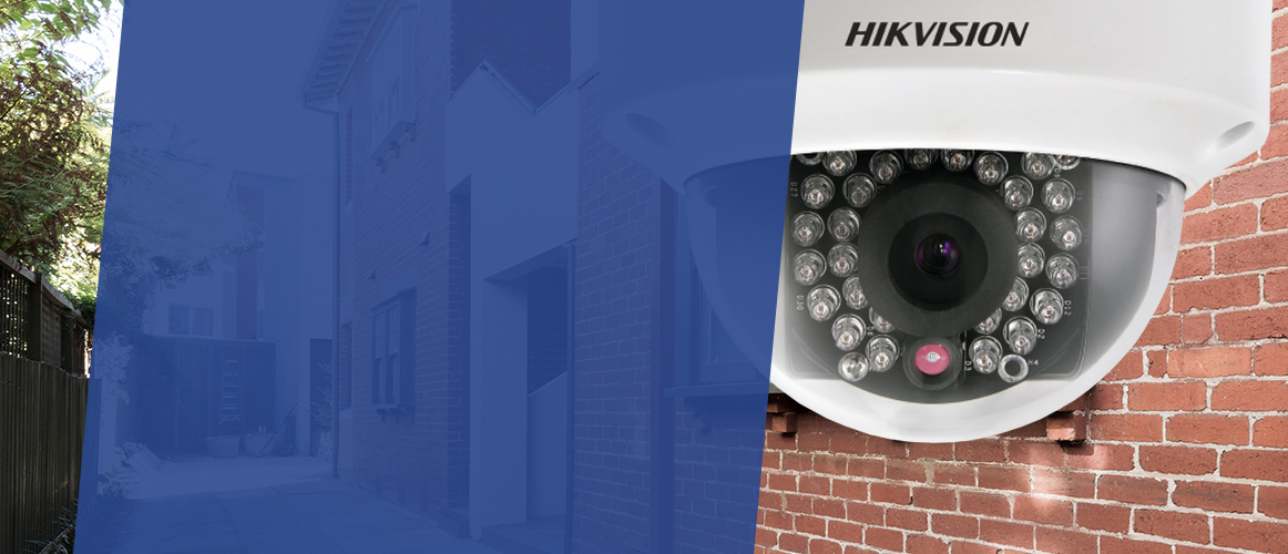 Marlow CCTV Systems